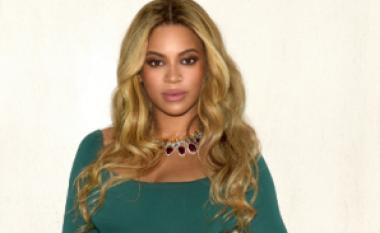 Beyonce po shijon shtatzëninë, shfaqet mahnitëse (Foto)