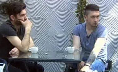 Damiano dhe Liridoni flasin për se kush do të dal prej Big Brother Albania