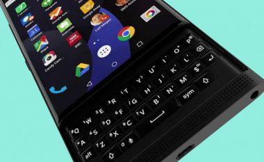 Dy modele të reja nga BlackBerry vijnë këtë vit