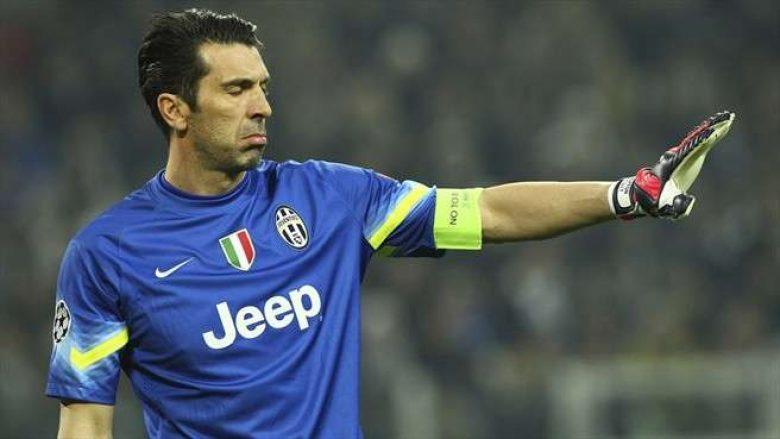 Buffon sulmon klubet rivale: Investitorët e huaj, të këqij për Serie A