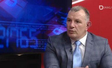 Buja: Kështu i kam ikur policisë maqedonase nga arrestimi (Video)
