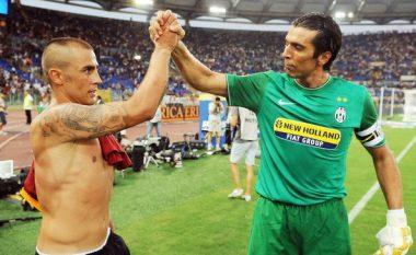 Cannavaro: Buffoni e meriton të fitojë Ligën e Kampionëve