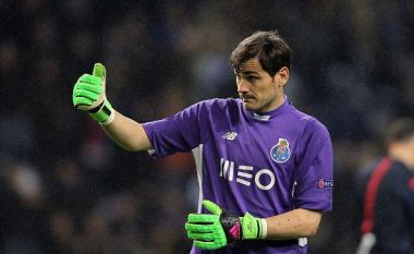 Zubizarreta kërkon Casillasin në klubin e tij
