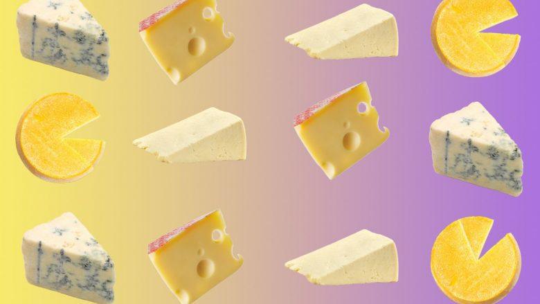 Ata të cilët hanë më shumë djathë, janë më të hollë