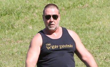 Spekulohet se Crowe po përgatitet për filmin e dytë për Gladiatorin (Foto/Video)