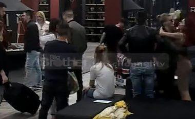 """Zbulohet arsyeja e vërtetë përse Donjeta dhe Damiano u larguan nga """"Big Brother"""""""