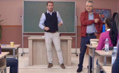 """Episodi i 102-të i """"O Sa Mirë"""", Dani sprovon veten në aktrim (Video)"""