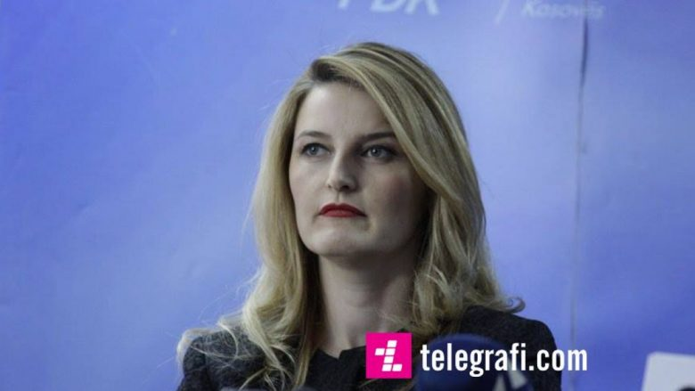 Hoxha: Serbia nuk ka të drejtë t'i arrestojë qytetarët e Kosovës