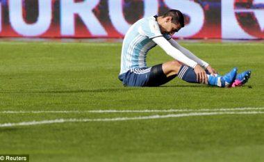 Argjentina pa Messin një zhgënjim, rrezikohet seriozisht Kampionati Botëror (Foto/Video)