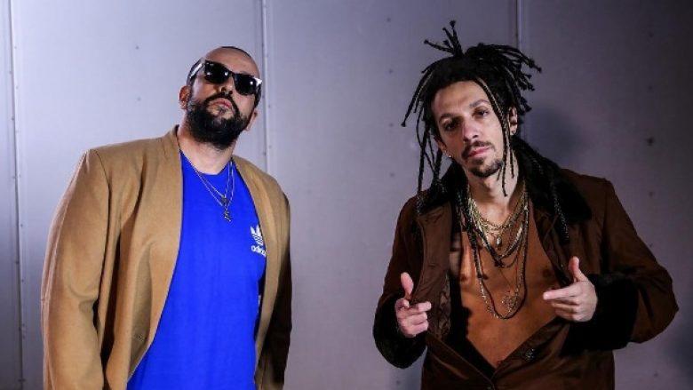 """""""Pare si Thaçi, pare si Rama"""", kështu thonë DJ Blunt dhe Real 1 në projektin e ri (Foto)"""