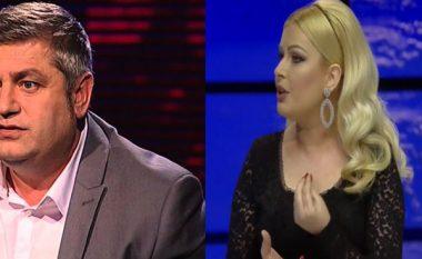 Shakohoxha: Tifozët po e përdorin modelin e Jugosllavisë – Enkelejda Zeko: Mos bëni krahasime me atë që ndodhi në Beograd