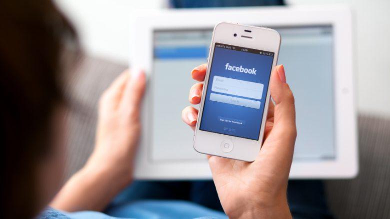 Njerëzit kanë filluar ta përdorin më pak Facebook-un