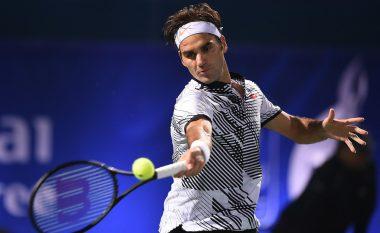 Eliminim i papritur nga Federer, pëson nga tenisti 116-të në botë