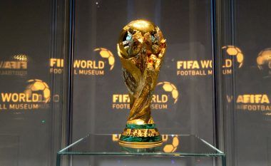 FIFA shpall ndarjen e formatit të ri të Kupës së Botës të vitit 2026, ku garojnë 48 skuadra kombëtare