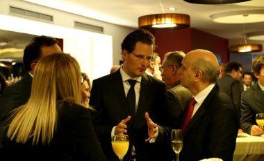 Mustafa: FMN, partner i rëndësishëm i zhvillimit ekonomik të Kosovës