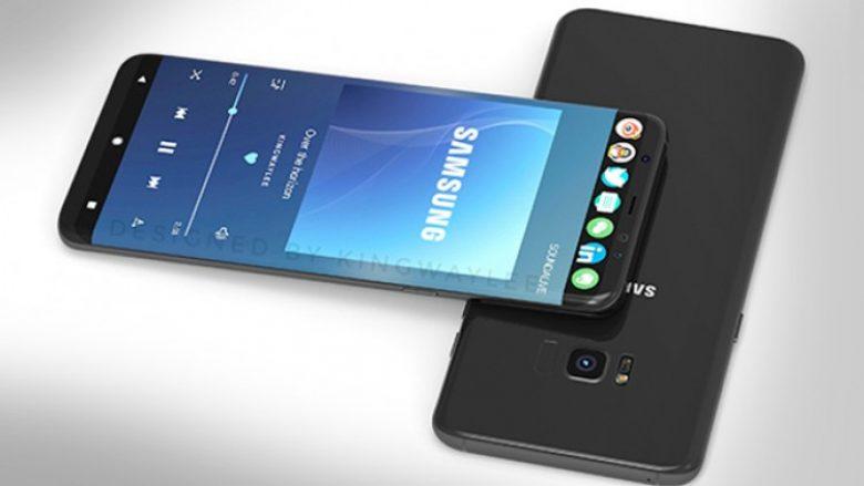 Reklama e Samsung Galaxy S8, më e shikuara e javës së kaluar
