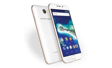 GM6 është modeli i ri në Android One me flash për selfie dhe sensor të gishtave