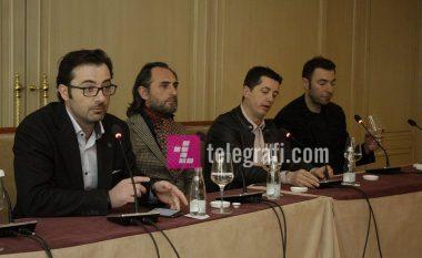 'Egjeli' vjen në muajin mars në gjirafa.com (Foto/Video)