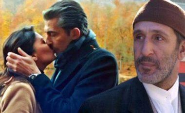 Ish bashkëshorti i 'Gylserenit' komenton përplasjen mes aktores dhe 'Xhihanit'