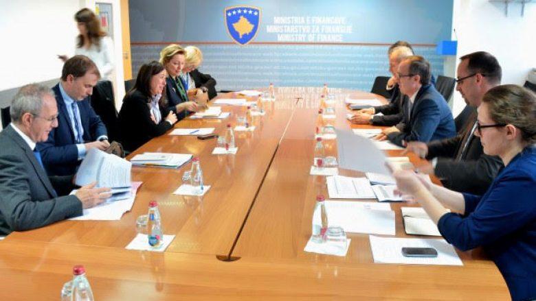Reformat Legjislative dhe Ekonomike përafrojnë Kosovën me BE-në