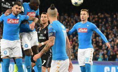 Rezervimi ju shkon huq, futbollisti i Napolit paguan 24 mijë euro hotelin për shokët e kombëtares