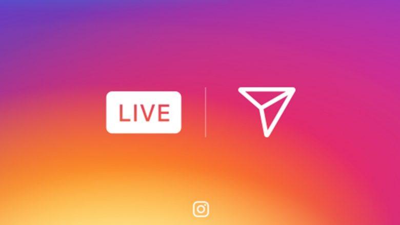Instagram Stories bëhet më i madh sesa Snapchat