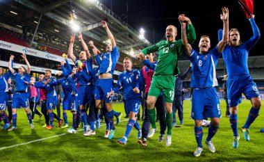 Islanda rritje masive të popullsisë, lind gjenerata e re e vikingëve të Euro 2016