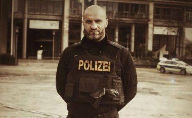 """Një tjetër shqiptar i suksesshëm në Gjermani, Jakup Muja bëhet pjesë e filmit  """"Alarm fur Cobra 11"""" (Foto/Video)"""