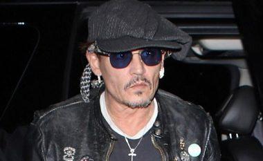 Depp ka humbur shumë në peshë, dyshohet për ndonjë sëmundje (Foto)