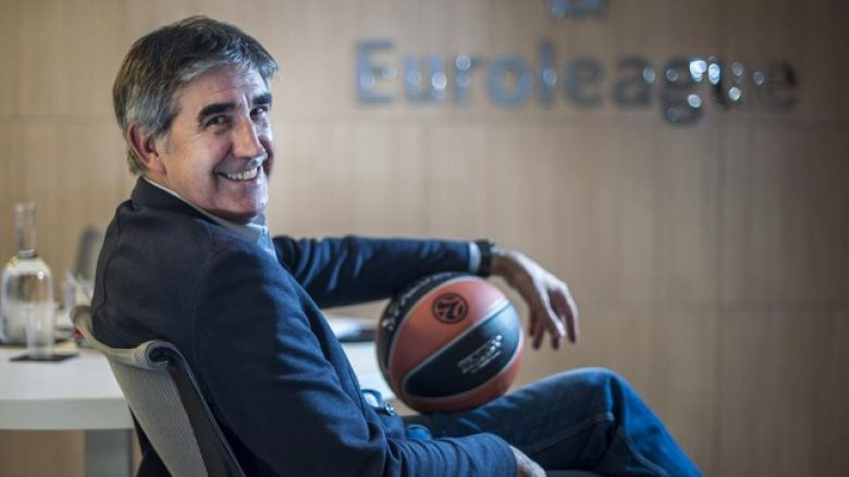 Euroleague mund të rrit numrin e skuadrave