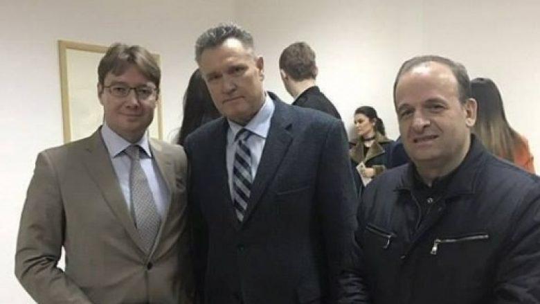 Kanadaja mbështet fuqishëm Kosovën në fushën e kulturës