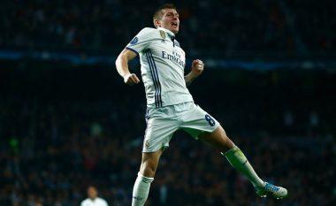Kroos: Nuk kam frikë nga Bayern Munichu