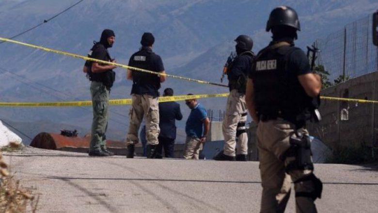Detaje të reja nga përplasja e policisë me 'grupin e zjarrit' në Lazarat