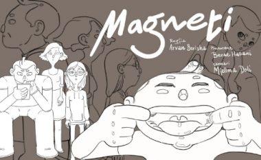 """""""Magneti"""", filmi i animuar kosovar që po bëhet gati t'ju tërheqë"""