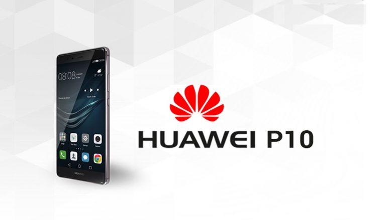 Zyrtarizohet modeli i ri i telefonit, Huawei P10