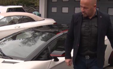 Milioneri nga Kosova që ka koleksion automjetesh në vlerë prej 3.5 milionë franga (Foto/Video)