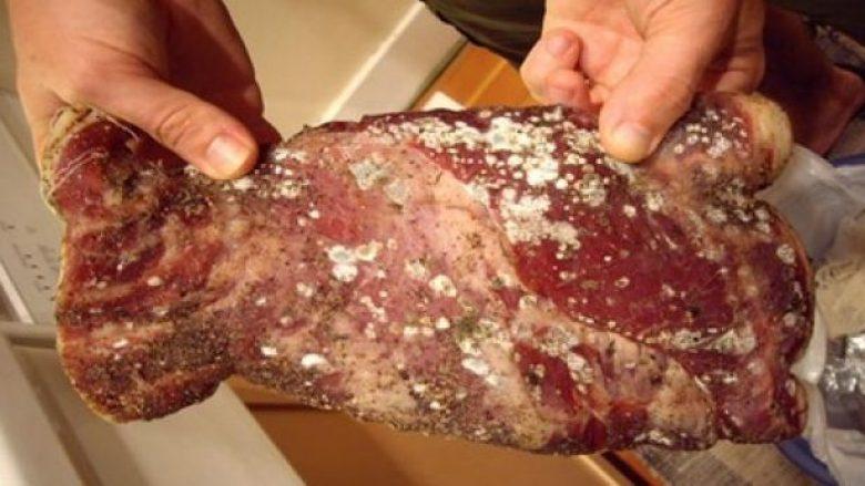 Nga Brazili eksportohet në Evropë mish i kalbur i viçit dhe pulës