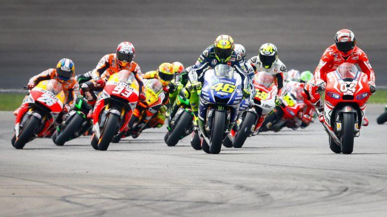Sa paguhen pilotët e Moto GP?