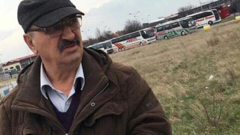 Rrëfimi i Murat Jasharit: Ju tregoj pse e plagosa Azem Vllasin