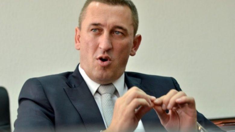 Rashiq: Me serbët nuk është diskutuar për ushtrinë (Video)