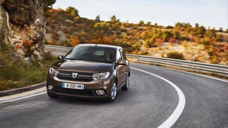 Dacia Sandero me çmimin e parë në What Car? për të pestin vit radhazi