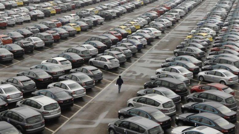 Google Maps nga tash do të mbajë në mend vendin ku e keni parkuar veturën