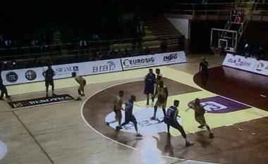 Peja bën hapin e parë drejt finales, fitore e madhe në shtëpi ndaj Kumanovës