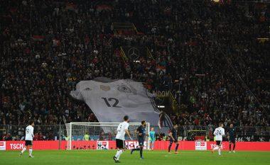 Në ndeshjen e tij të fundit, Podolski ia siguron fitoren Gjermanisë (Video)