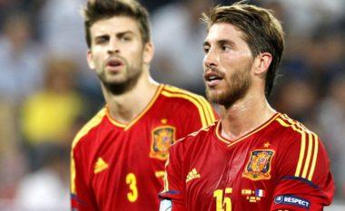 """""""Fjalët e Piques nuk e ndryshojnë historinë e Real Madridit"""""""