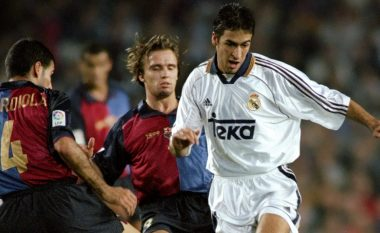 """""""Raul te Barcelona? Asnjëherë mos thuaj kurrë"""""""