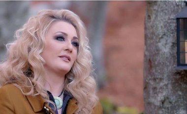 Remzie Osmani publikon fotografi pa makijazh (Foto)