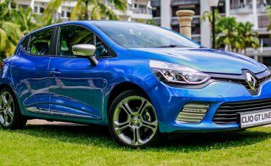 Renault Clio dhe Captur 'mbretërit e tregut' kosovar, marrin mbi 15% të tregut