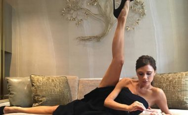 Këtë gjë nuk e kemi pritur nga Victoria Beckham!