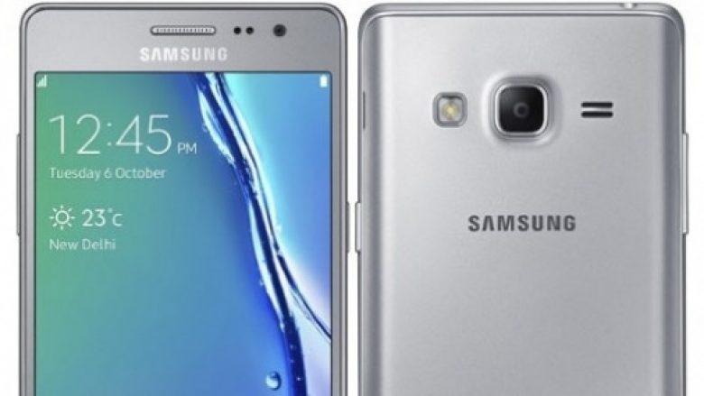 Samsung Z4 arrin me sistemin Tizen 3.0